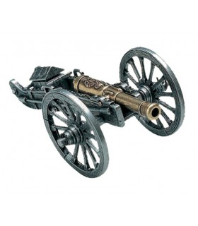 Cannone utilizzato dalle truppe di Napoleone (17 cm.)