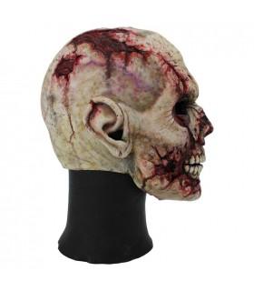 Zombie maschera tagliato