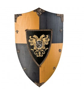 Aquila Shield Toledo