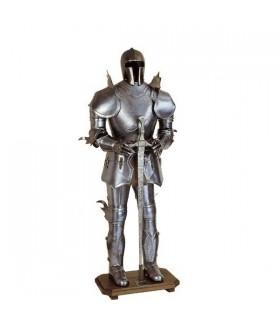 Teutonico armatura cavaliere, XV secolo