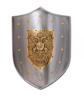 Toledo scudo medievale