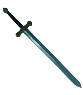 Re spada medievale