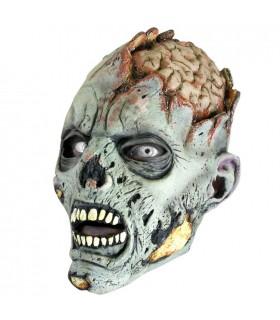 Maschera Zombie Brains