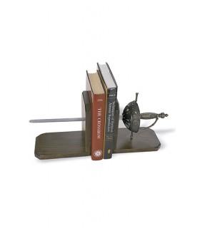 Bookends pinze (42x21x14 cm.)