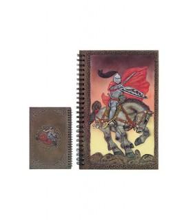 Agenda note Knight Templar