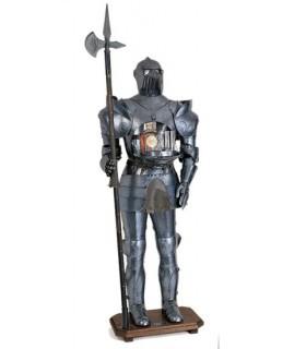 Medievale barra di armatura, XV secolo