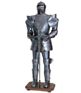 Spada armatura, XV secolo