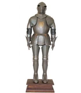 cappotto Armatura di armi, XV secolo