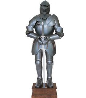 armatura medievale, XV secolo