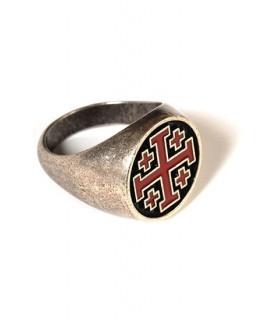 Templar attraversa anello
