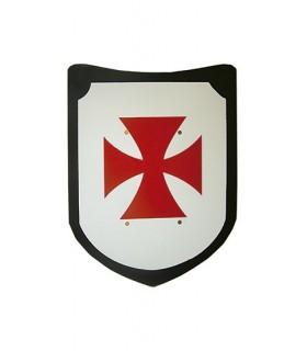 i bambini scudo Templari