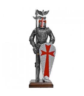 Templari armatura Aquila, 42 cm.