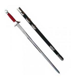 fodero la spada Jian