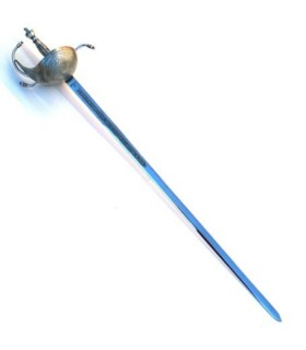 Re Carlo III Sword