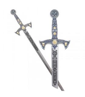Templari Spada, serie speciale Marto