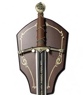 Templari grandezza naturale spada