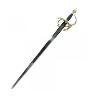 Colada spada di El Cid