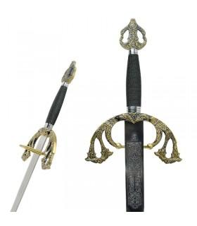 Espada Tizona del Cid