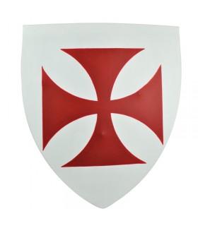 scudo Templar funzionale, cm 50x60.