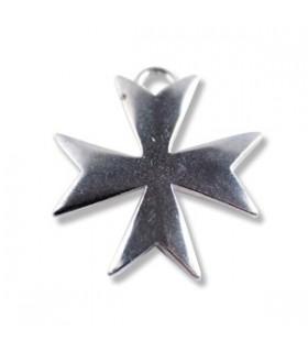 Ciondolo Croce Maltese