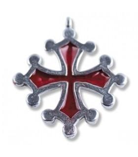 Ciondolo occitano Croce