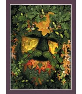 Gren Man Poster (30 x 40,5 centimetri)