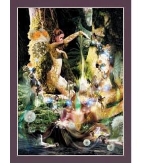 Poster di creazione (30 x 40,5 centimetri)