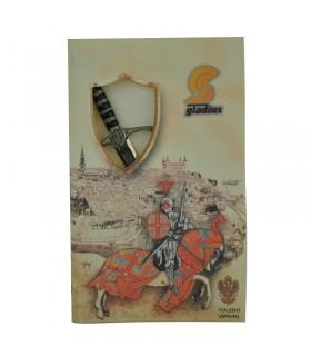 Miniature principe Spada Nera