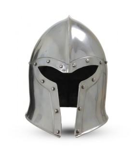 Barbuta medievale