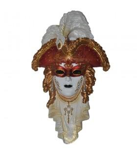 tricorno maschera veneziana