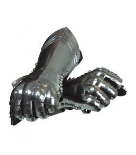 guanti articolati