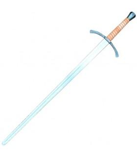 Mano e una mezza spada pesanti combattimenti