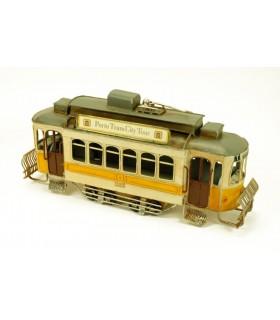 Tram in miniatura