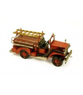 Miniature fuoco auto
