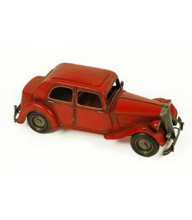 auto d'epoca in miniatura