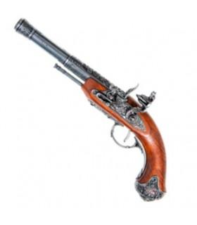 India pistola scintilla S.XVIII