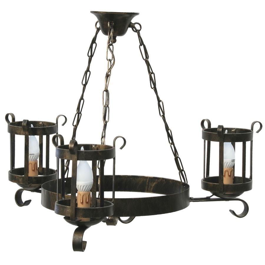 Prodotti ferro battuto - Negozio Medievale