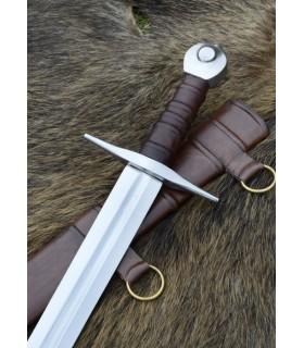 Sir William Marshall spada con fodero, funzionale