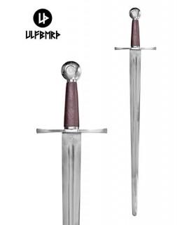 Funzionale mano spada medievale
