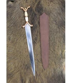 Corta spada celtica, 63 cm.
