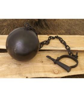 catena di Grillo e palla