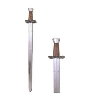 Espada lanzichenetta, secoli XV-XVI