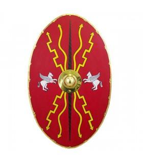 Roman Praetorian Shield