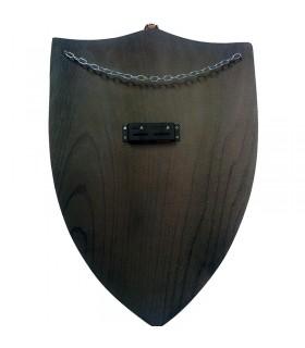 Riccardo Cuor di Leone Shield