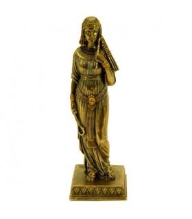 Figura regina egiziana