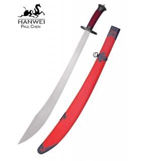 Kung Fu Wushu Sword