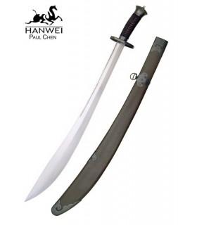 Kung Fu spada per la pratica
