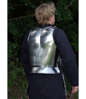 Petto e sulla schiena con le borse, XVI secolo
