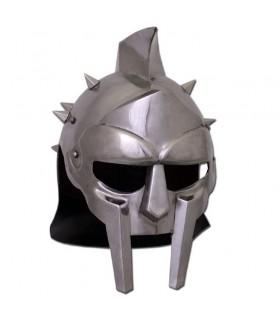 casco gladiatore