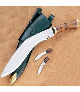 Kukri coltello Nepalese